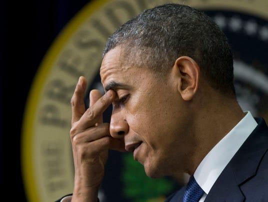 AP Obama Health Care Overhaul