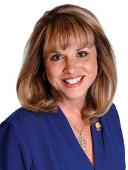 Maria Wells, president of the FloridaRealtors