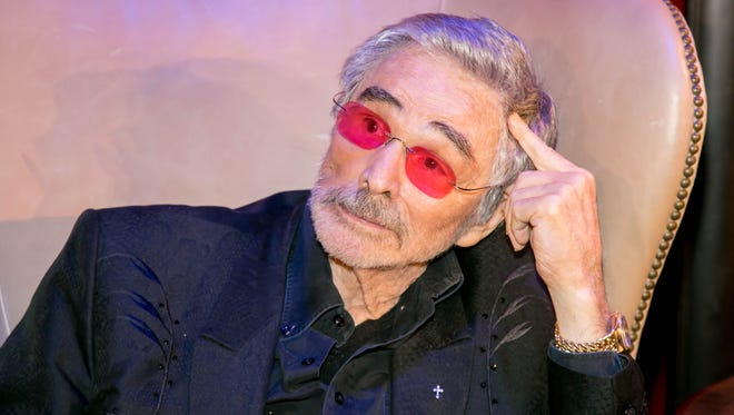 Hollywood legend Burt Reynolds will answer questions from the audience, speak about his career and show film clips from some of his 200-plusmovies at 7:30 p.m. July 26at the Eissey Campus Theatre in Palm Beach Gardens.