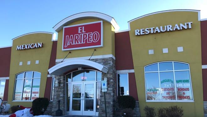 El Jaripeo in Appleton