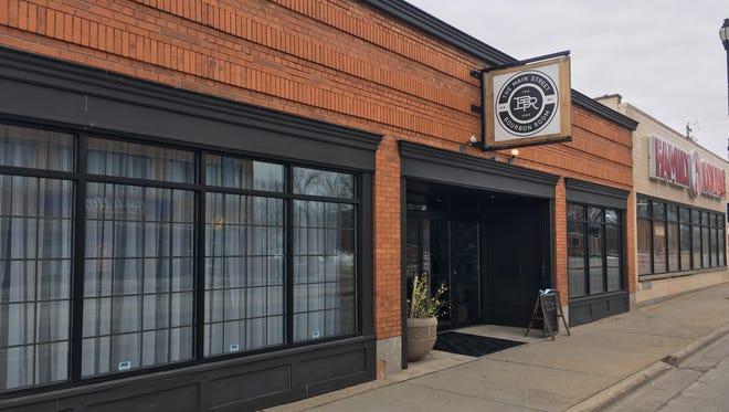 The Main Street Bourbon Room has replaced Shenanigans Irish Pub in the 1200 block of Main Street.