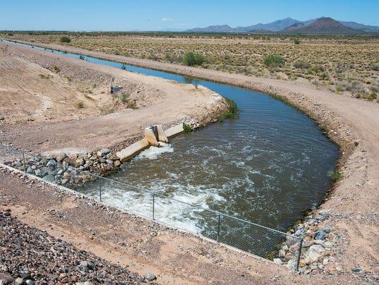 Arizona's eco-friendly projects