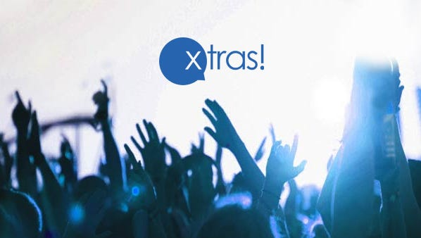 Xtras! from The Courier-Journal