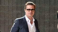 Brad Pitt has canceled a promotional appearance this