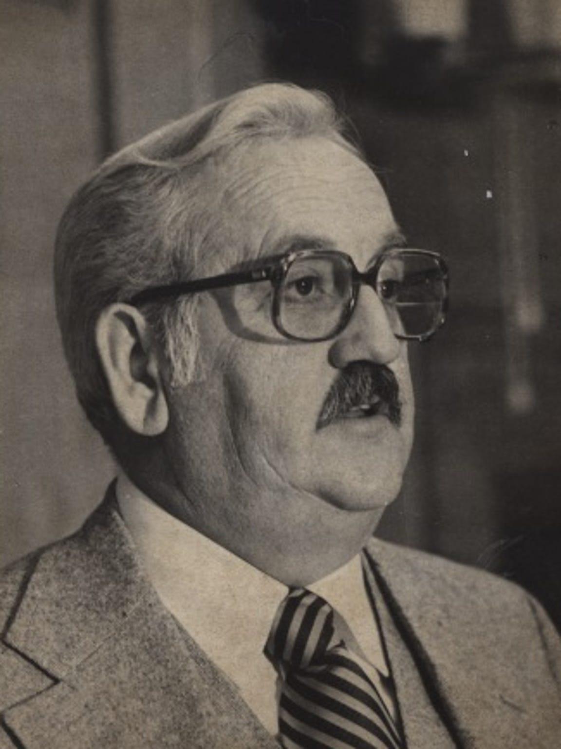 Fred Hensley
