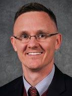 West Virginia Del. Brian Kurcaba