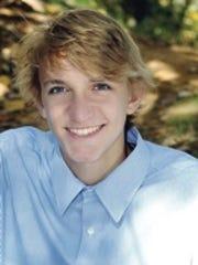 Tanner Troutt