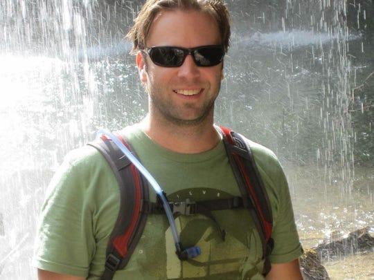 Jason Dahl