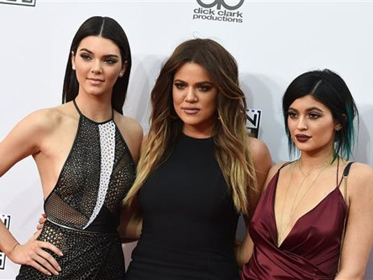 "The Kardashian-Jenner family received backlash after ""Cosmopolitan"" named them ""America's First Family."""