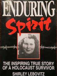 "The book ""The Enduring Spirit"" by Shirley Lebovitz"