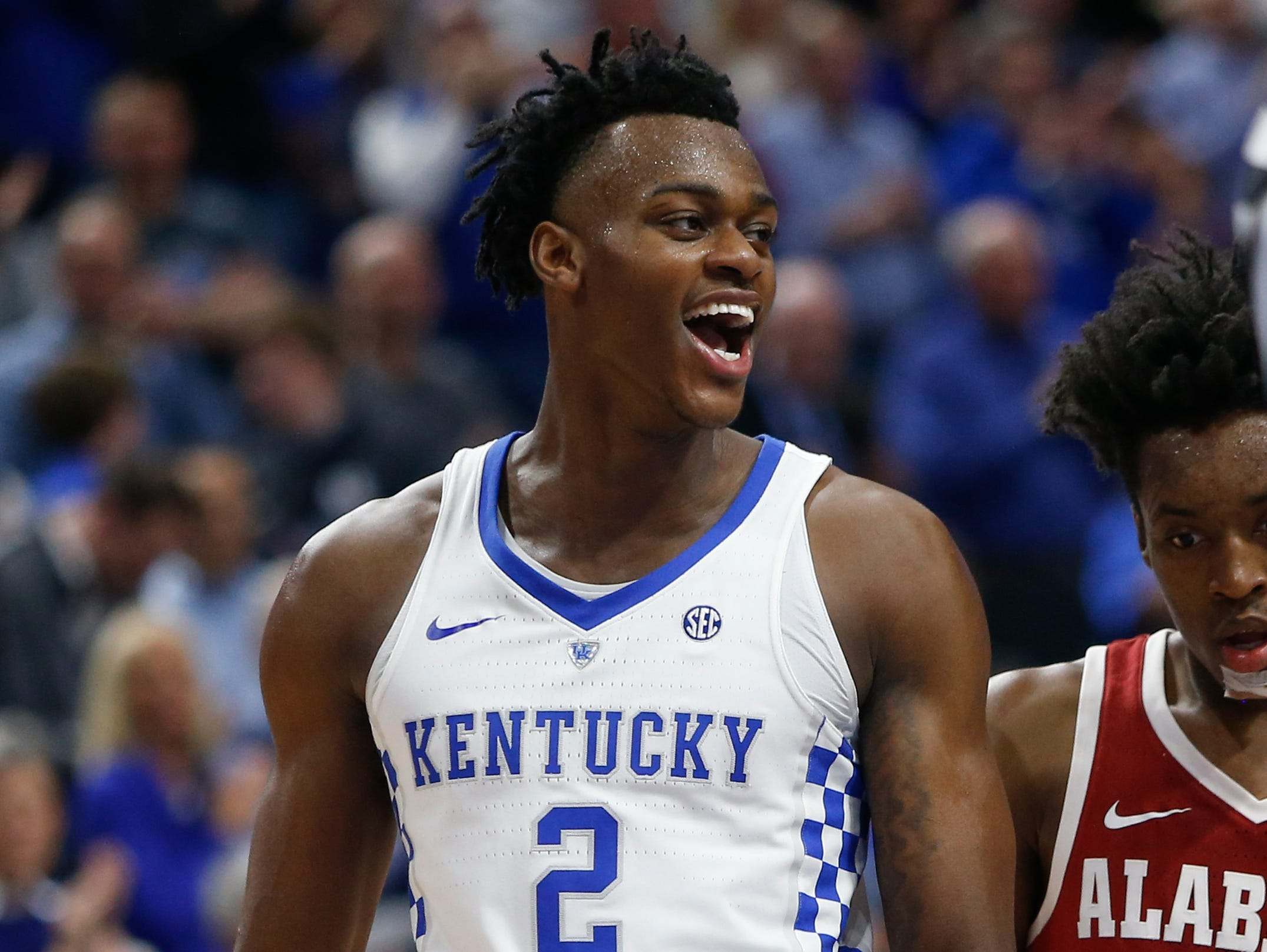 2018 Uk Basketball: A Look At The Best-case And Worst-case Scenarios For