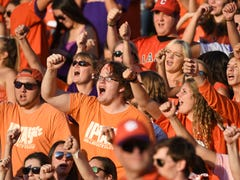 Column: Free football ticket policy should compel Clemson students to stay seated