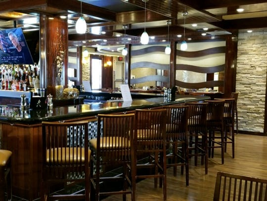 The cozy, family-friendly Stoney Brook Grille in Branchburg