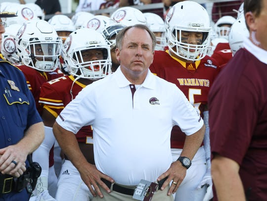 Viator has ULM poised for its second bowl appearance since joining FBS in 1994.