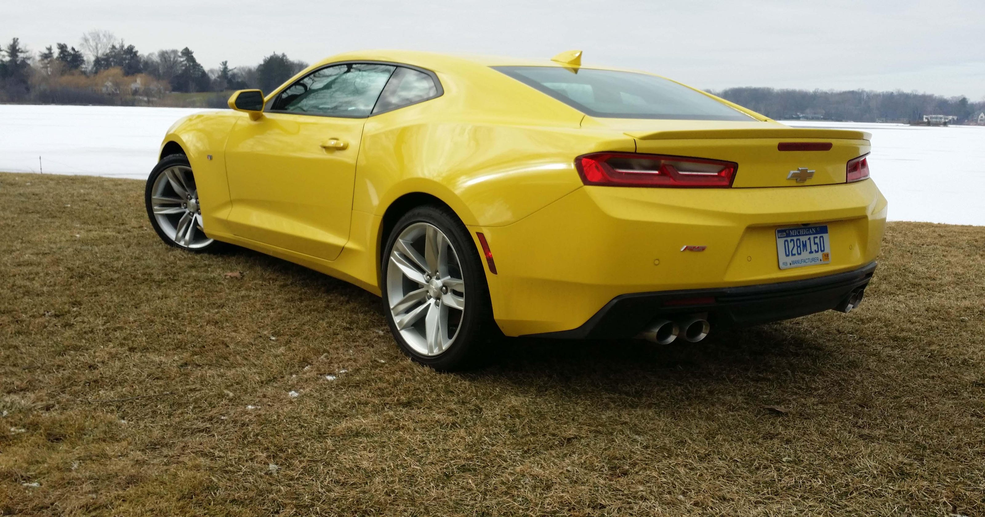 2019 Chevrolet Camaro V6 0 60 Chevrolet Cars Review