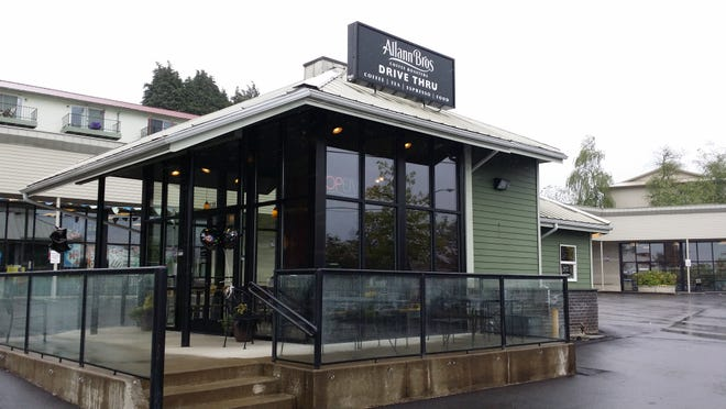 Allann Bros has opened a location in South Salem.  FOR USE IN THE STATESMAN JOURNAL ONLY