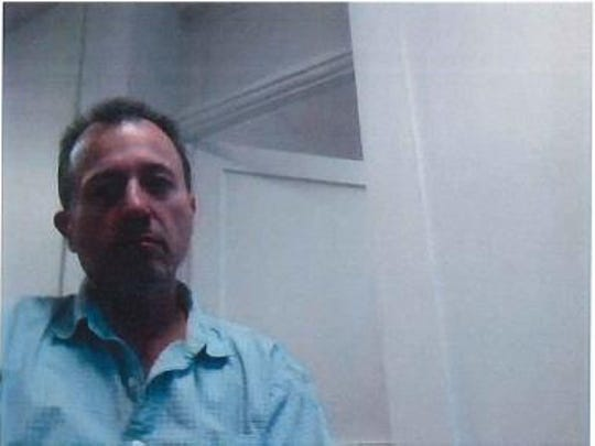 Denzil Wetzel is one of six people wanted by Licking County Adult Probation.