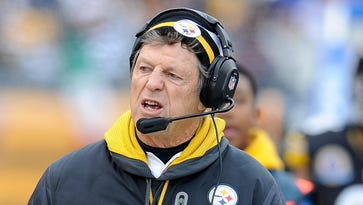 Titans give Dick LeBeau a voice in draft