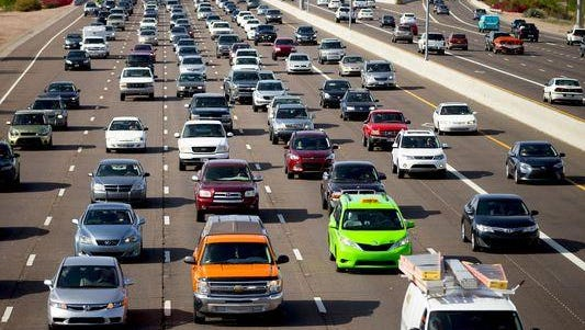 The cost of owning a car jumped to more than $9,000 per year in 2019 according to a AAA report released Thursday, Sept. 12, 2019.