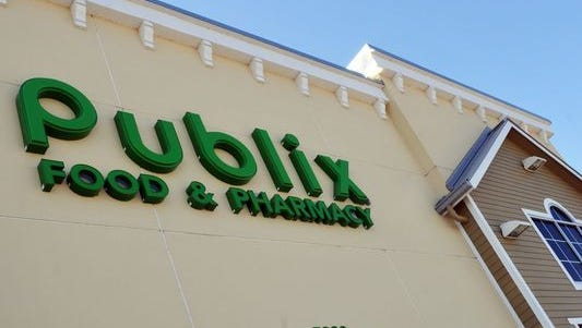 Publix Super Markets, headquartered in Lakeland, had a tough few days last week.