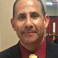 Can El Dorado High School football stay on right track with new coach David Telas?