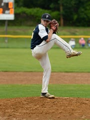 Senior pitcher Sean Klimek and the Pequannock baseball team are coming off a 19-7 season.