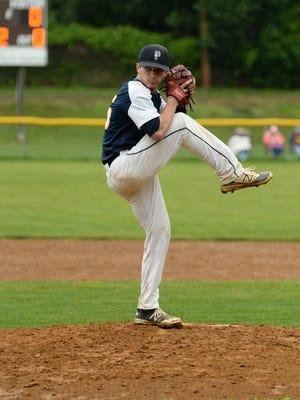 Senior pitcher Sean Klimek and the Pequannock baseball team are coming off a 19-7 season.