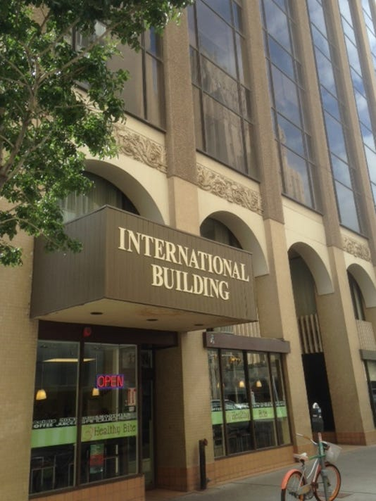 International Building2