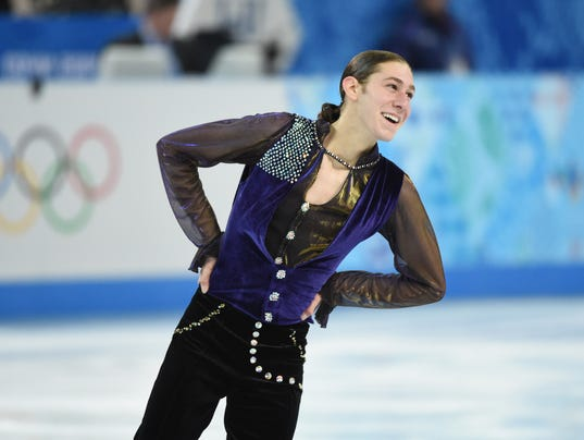 Without Jason Brown U S Men Face Tough Challenge At Worlds