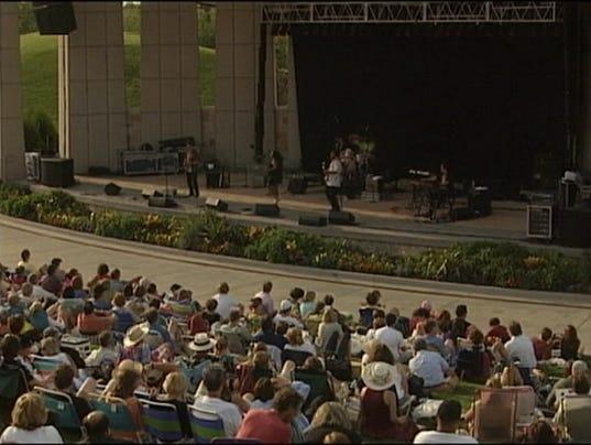 Meijer Gardens Announce Summer Concert Series Lineup