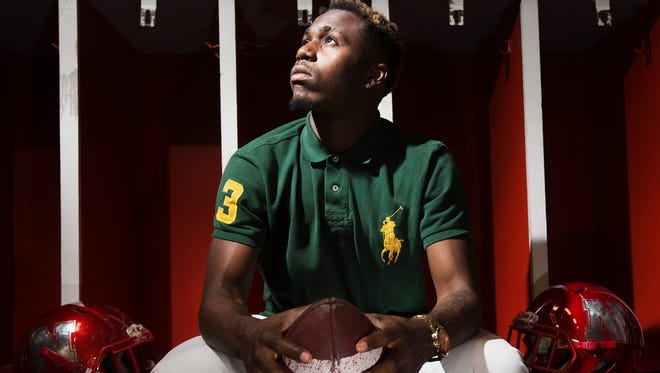 North Fort Myers high school running back sensation Zaquandre White is one of the six local sports personalities to watch in 2016.