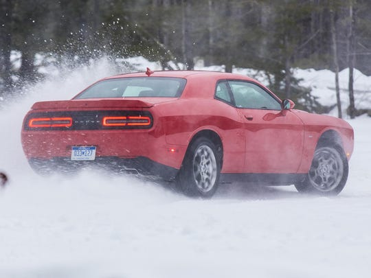 Dodge Challenger Gt Where S The Beef