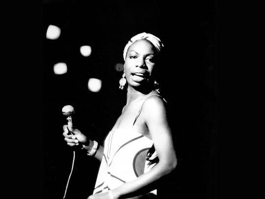 Nina Simone: Eunice Waymon, the sixth child of eight,