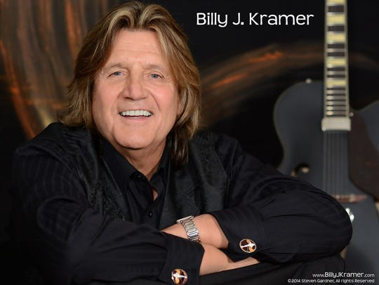 Billy J. Kramer
