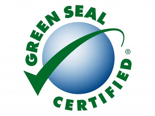 Green Seal is an independent nonprofit that uses a