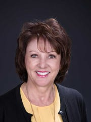 Eileen Connolly-Keesler President/CEO, Community Foundation