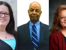 ELECTION: Two former Commission members and a newcomer vie for Ward 1 seat