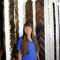 Fabulous Framing, in Newark, does custom framing for a variety of items since opening in November of 2007.