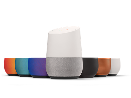Google Home has a skills gap.