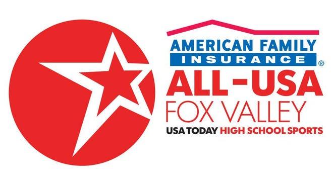 All-USA Fox Valley awards