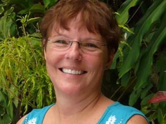 Nanette Witmer, 59, began to contemplate a future as