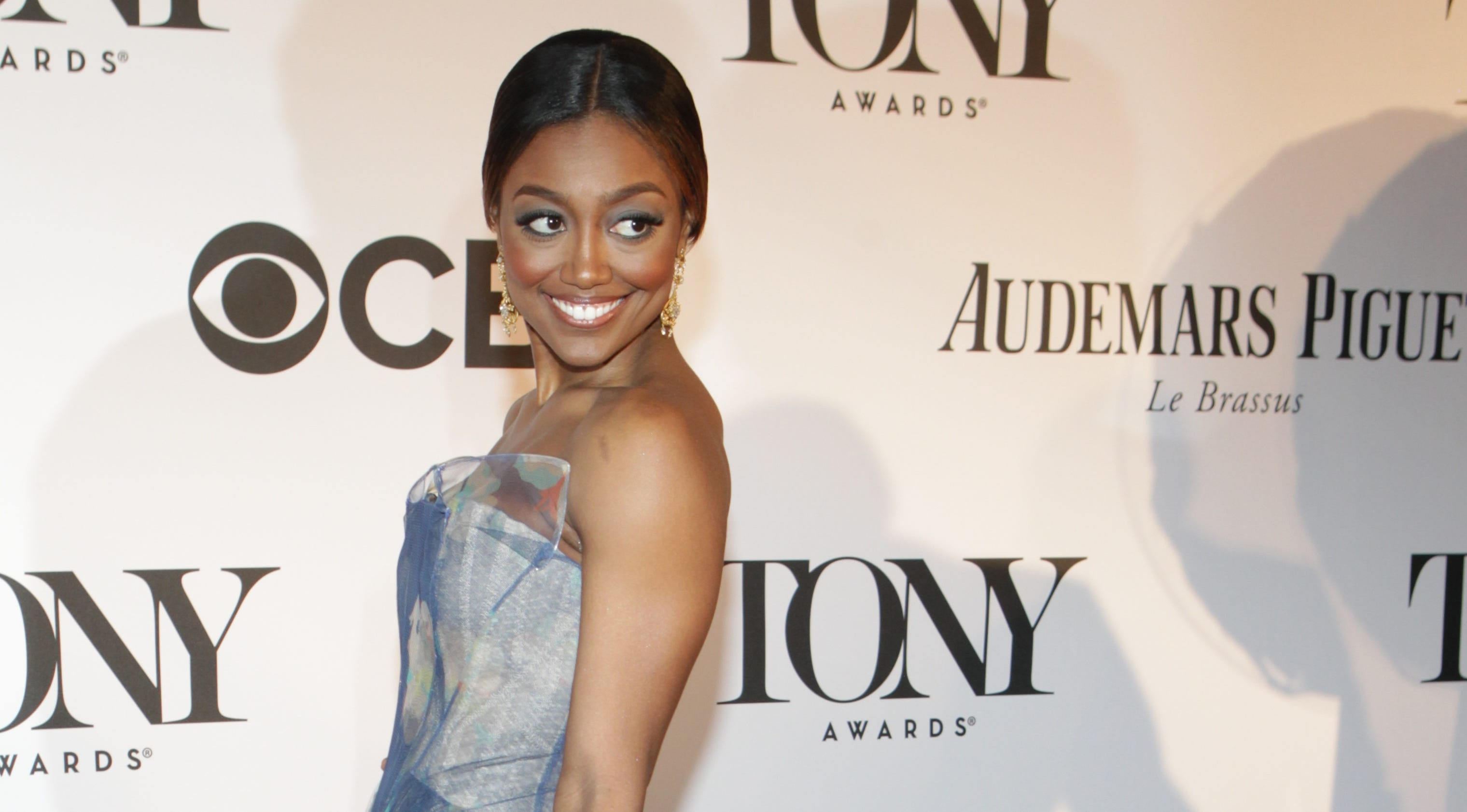 Patina Miller Imdb Broadway 39 s Patina Miller