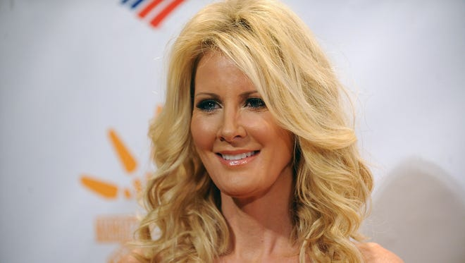 Sandra Lee was rushed to the hospital Tuesday following complications from her double mastectomy.