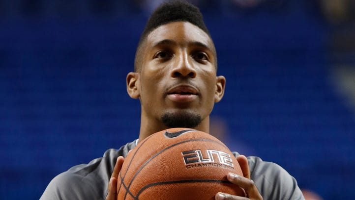 Marcus Lee: Cats still have a 'huge space in my heart'