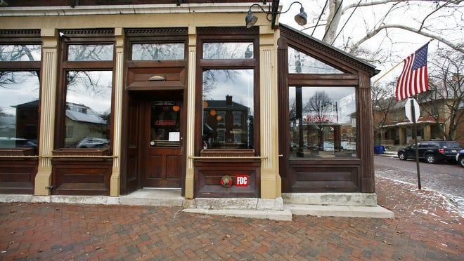Chapman's Eat Market replaces Wunderbar and Pierogi Mountain at 739 S. Third St. in German Village, once the home of the original Max & Erma's.