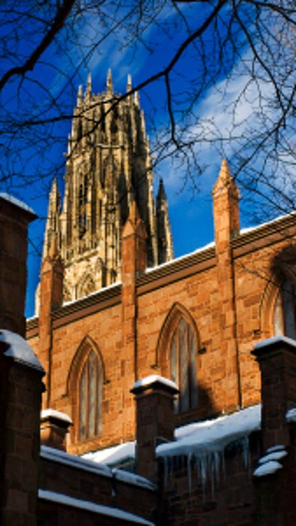 Yale University (iStock)