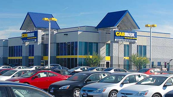 CarMax in Newark is hiring for 25 jobs.