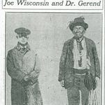 Effigy mounds have long history in Wisconsin