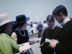 Don on his graduation day from Ithaca College.