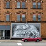 Billboards aim to spark conversation